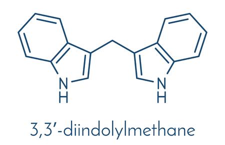 Estructura molecular de diferentes elementos. Foto de archivo - 88183626