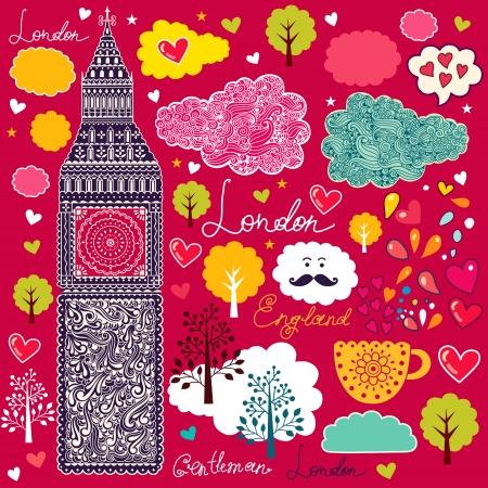 love cloud: set of London symbols