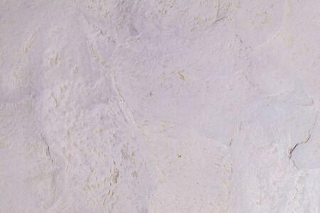 Abstract grunge decorative light stucco like a marble wall background Banque d'images - 131955575
