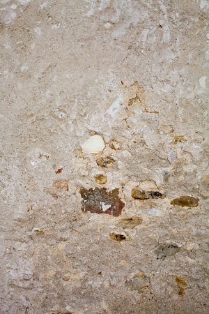 Aged wall background with stones and bricks