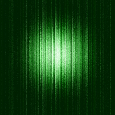 Abstract background with green tone