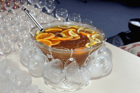 cater: Punch Bowl