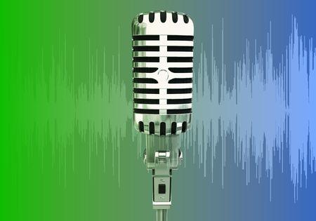 pulse waves microphone