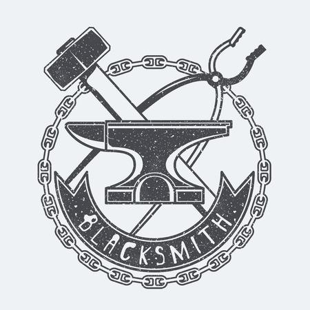 smith: Blacksmith