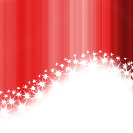 prerequisite: red stripes and stars on a white background