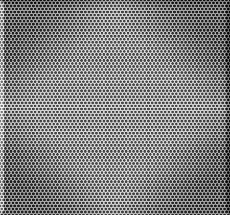 carbonfiber: carbon texture with space for text   Stock Photo