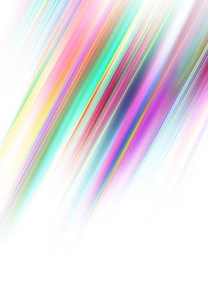 rayures diagonales: color�es rayures diagonales, abstrait Banque d'images