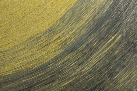 oxidate: rough dirty metal texture with fibers