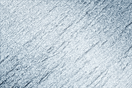 texture of the ice surface, abstract background   photo