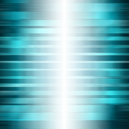 abstract blue background of luminescent lines Stock Photo - 16340620