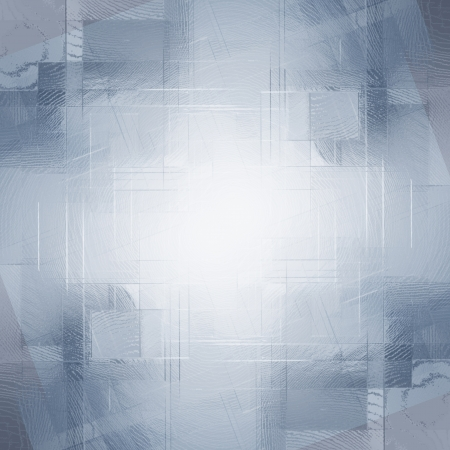 grey background: abstract Gray background of squares cruciform