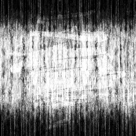 infamous:  Grange black background of vertical stripes and scratches