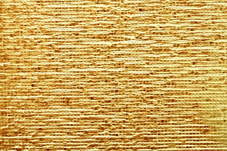 golden rusty metal background Stock Photo - 16487942