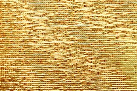 golden rusty metal background Stock Photo - 16487942