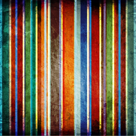 striped: Striped background with some stains on it