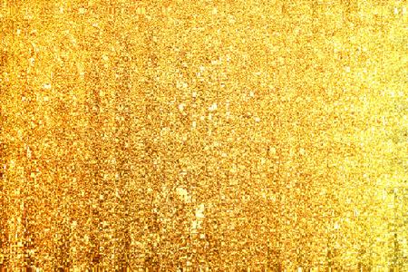 raster illustration: golden grunge background, raster illustration
