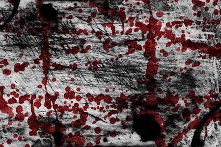 ged: old bloody grunge background texture
