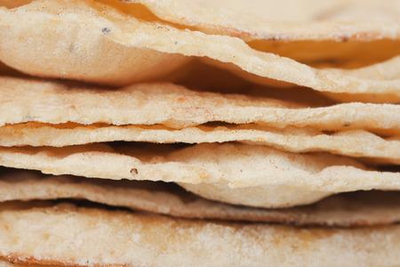 pita: pita bread a delicious pile of background