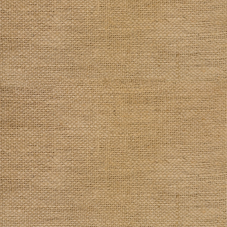 hessian: Close-up of natural burlap hessian sacking