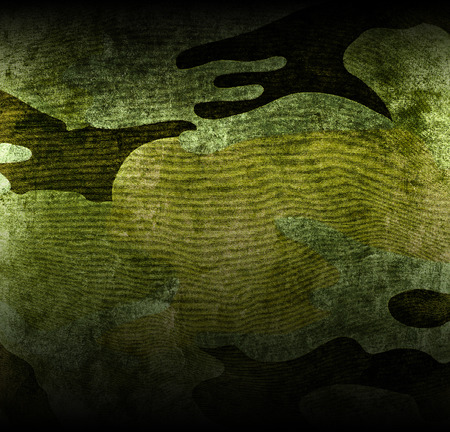 army background: Military grunge background (brown, black, marsh, green colors)