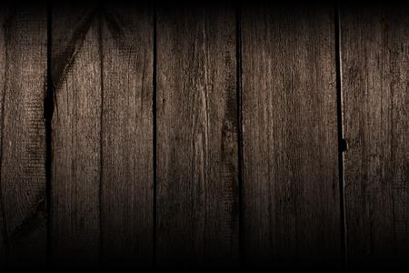 fondo de madera vieja, colocado horizontalmente
