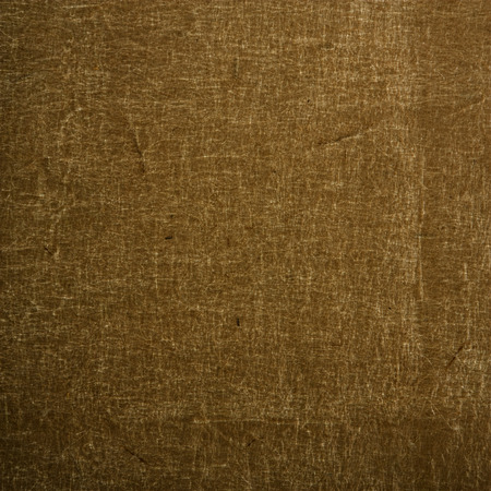 goffer: Brown corrugated cardboard sheet background