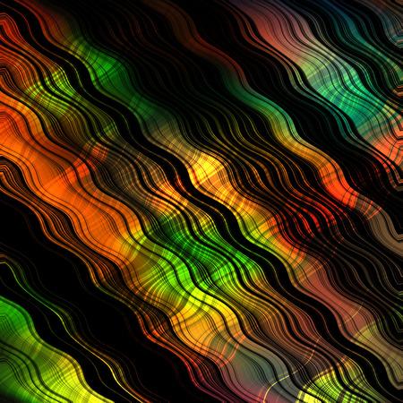 prerequisite: colored oblique lines background texture Stock Photo