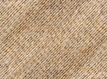 high definition: Beige wool textile texture background high definition Stock Photo