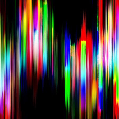 vitreous: abstract background of bright lines of gradient