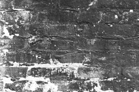 ragged old wall background texture