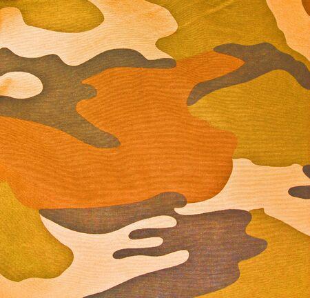 Military texture (brown, black, marsh, green colors) Standard-Bild