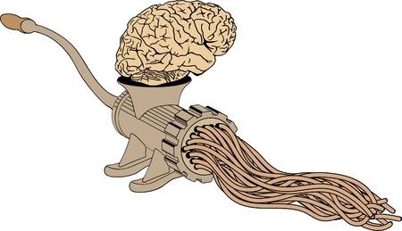 mincer: Brain mincer