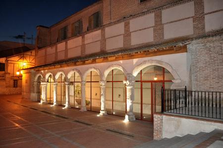 City Council of Olmedo, Valladolid, Spain