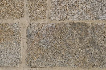 Stone wall Stok Fotoğraf