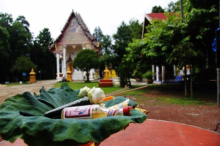 ordinate: Ordinate tradition in thailand