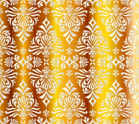 Original swash seamless pattern