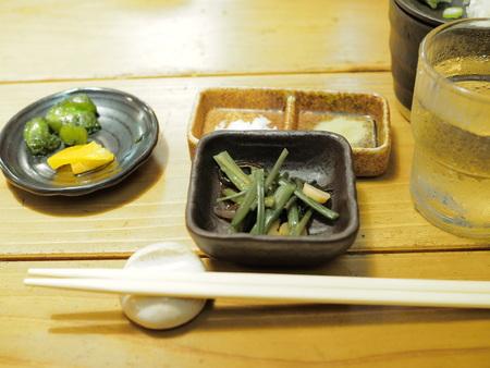 perishable: Meals a la carte