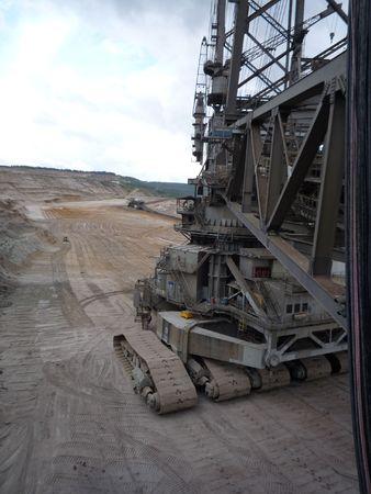 rwe: coal mining