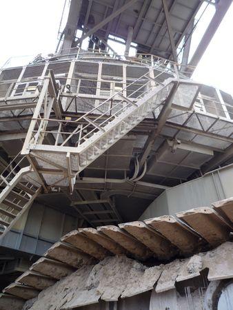 coal mining Stock Photo - 3968499