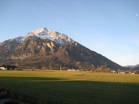 mountain Stock Photo - 4031167