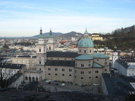 salzburg: salzburg