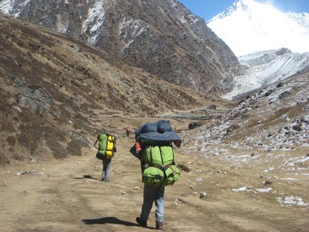 sita: nepal himalaya expedition