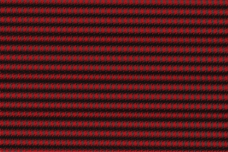 Red Plaid Geometric Background Design photo
