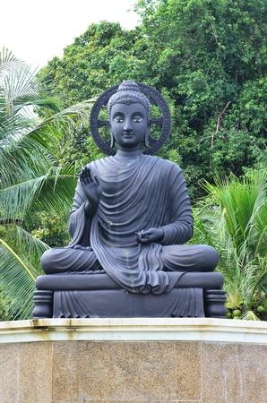 graden: buddha in graden