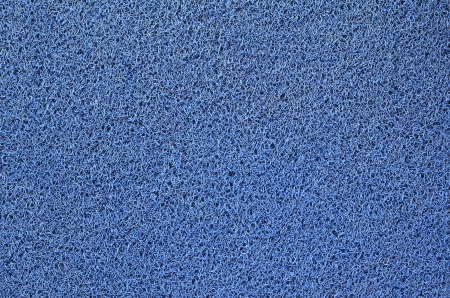 dirty carpet: foot carpet Stock Photo