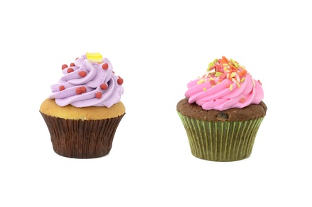 cup cakes: cup cake