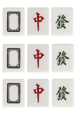 mahjong: mahjong all dragon pong