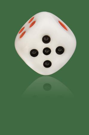 probability: dice