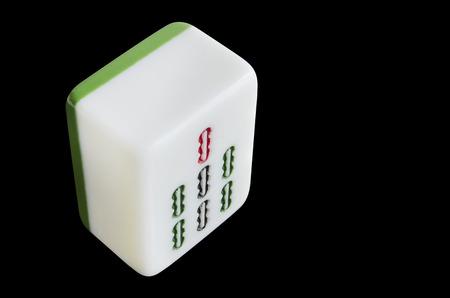 mahjong: mahjong