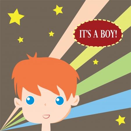 it s a boy: It s a boy card